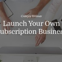 How to Launch a Subscription Business
